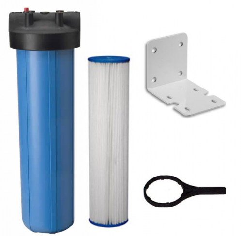 chlorine removal solutions for larger families