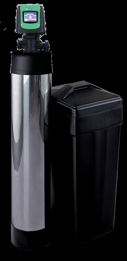 Rayne Guardian 1250 water softeners