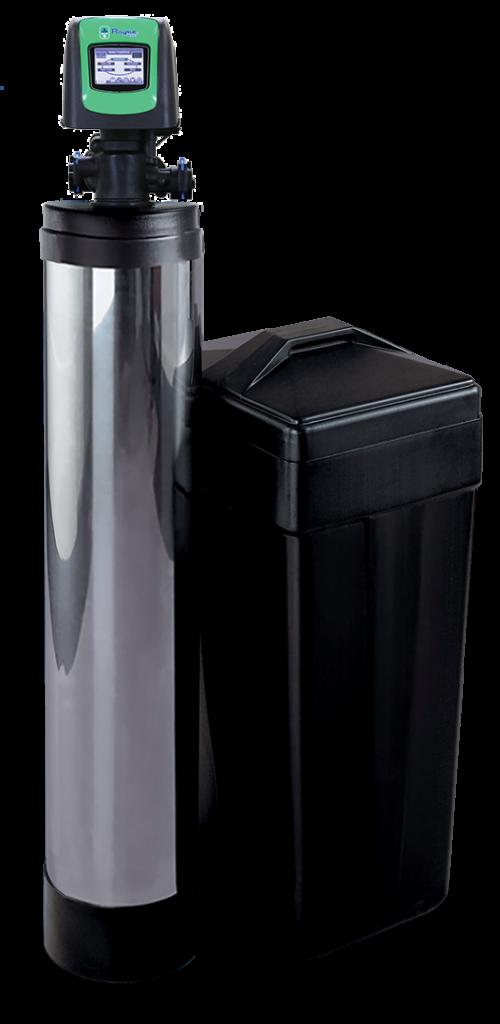 Rayne Guardian Elite 1500 water softeners
