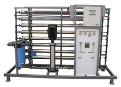 custom commercial reverse osmosis system